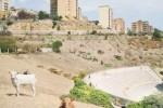 Il parco dell'Addolorata, simbolo dello spreco di Agrigento
