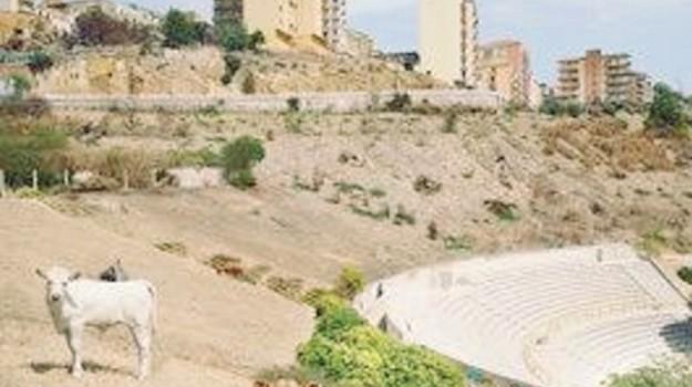 agrigento, parco dell'addolorata, Agrigento, Cronaca