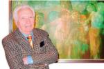 Morto a Palermo il pittore Pippo Bonanno