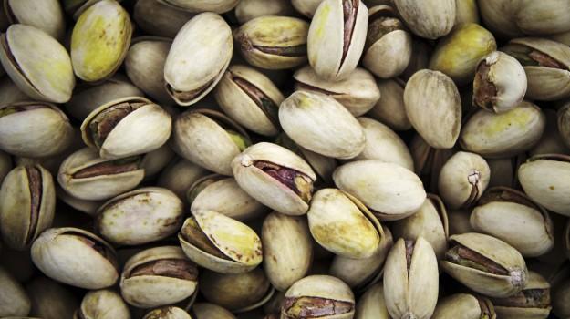 panbacco, pistacchio di bronte, Tre Stelle Superior Taste Award, Catania, Economia