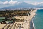 Droga, controlli alla Playa di Catania: 5 giovani segnalati