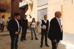 Scene teatrali di Montalbano a Porto Empedocle