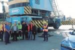 Milazzo, l'agonia degli ex portuali senza lavoro