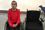 Niscemi, carrozzina rubata a un disabile: riacquistata con una gara di solidarietà