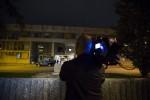 Concordia, Schettino condannato a 16 anni: prima notte nel carcere di Rebibbia