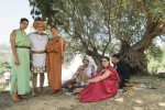 Valle dei templi, viaggio nel tempo Rievocazione storica e nuovi turisti