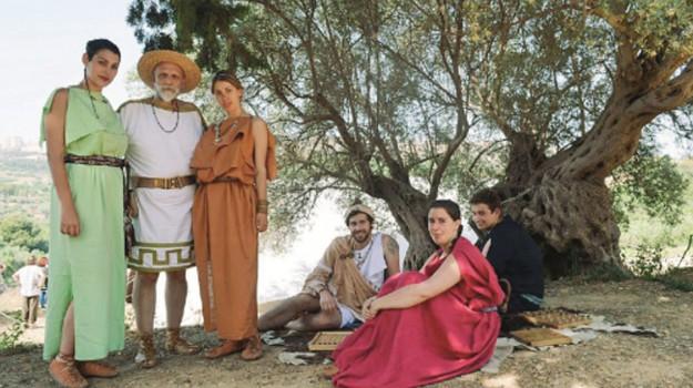 rievocazione storica, Valle dei Templi, Agrigento, Cultura