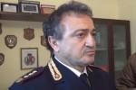 """Palermo, Ruperti: """"A Ciaculli una fabbrica di armi in piena attività"""""""