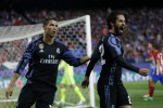 Cristiano Ronaldo e Isco, Real Madrid - Ansa