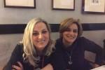 Palermo, a 40 anni scopre di avere una gemella a Napoli
