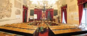 Sala delle Lapidi