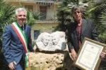San Cataldo, monumento per Falcone e Borsellino