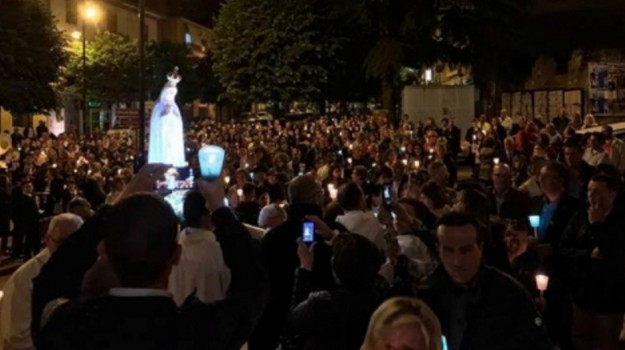 madonna di Fatima, san cataldo, Caltanissetta, Cultura