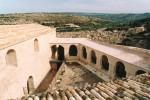 Cinque milioni per l'ex convento della Croce a Scicli