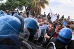 """Chiuso il G7, si torna alla normalità a Taormina e Giardini Naxos, Gabrielli: """"Sicurezza? Promossa a pieni voti"""""""