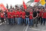 "Corteo ""No G7"", i manifestanti: bilancio positivo"