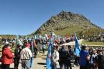 """Celebrazioni dell'1 maggio, i sindacati a Portella della Ginestra: """"Far ripartire il Sud"""""""