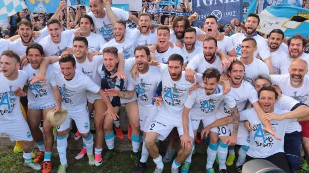 Calcio, promozione, SERIE A, serie b, spal, Sicilia, Sport