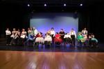 A Viagrande spettacolo con 15 attori disabili