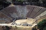 Medea profuga ed in cerca di amore apre la stagione al teatro di Tindari