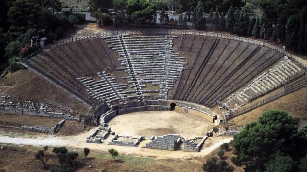 medea, teatro, Tindari, Messina, Cultura