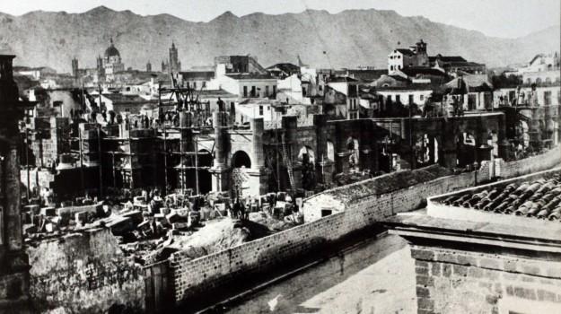 storia, teatro massimo, Palermo, Cultura