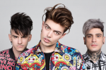 THE KOLORS, questo weekend su RGS