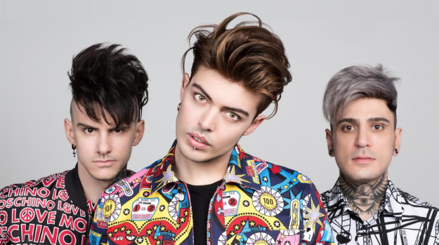 Speciale Weekend con The Kolors