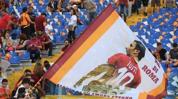 Calcio, roma, totti, Francesco Totti, Sicilia, Sport