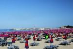 Chiuso il G7, riecco turisti e bagnanti a Taormina e Giardini Naxos