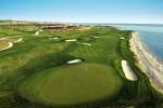 Il circuito dell'European Golf Tour al Verdura Resort