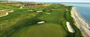 Il grande golf torna a Sciacca: tappa al Verdura per l'European Tour
