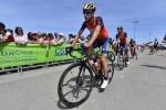 """Vuelta, Nibali """"rosicchia"""" 4 secondi a Froome"""