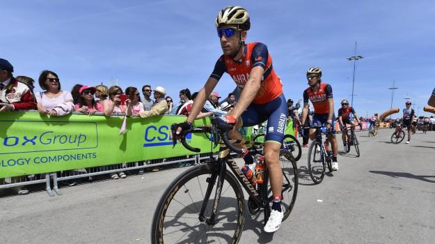 Vuelta, Vincenzo Nibali, Sicilia, Sport