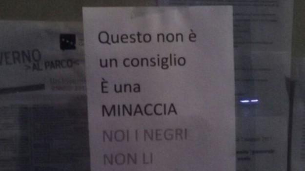 Cuneo, migranti, Sicilia, Cronaca