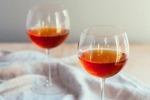 E' l'ora degli Orange Wines, nel calice il quarto colore del vino