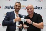Marco Lavazza, orgogliosi di lunga partership con Wimbledon