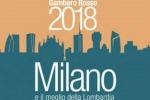 Mudec, Oldani, Leveille, le nuove tre forchette Gambero Rosso di Milano