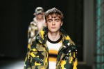 Msgm in viaggio sulla west coast con Lennon Gallagher