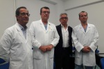Salute: a Potenza primo uso di valvola cardiaca biologica
