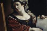 Sibilla Guercino, esposizione a Perugia