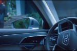 Spider-Man porta al cinema la nuova Audi A8