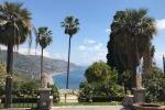 Heinz Beck chef a Taormina,appassionato dei sapori siciliani
