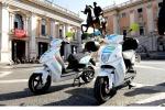Scooter elettrici, in 5 mesi vendite raddoppiate in Italia