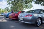 Peugeot,a Milano raduno 406 Coupè Clun Italia per ventennale