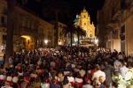 A tutto volume, Dandini apre festival