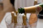 """Vino: nasce """"bubble's Italia"""", pagine di arte spumantistica"""