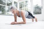 Individuato l'ormone dell'invecchiamento, sport lo mette Ko