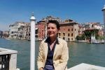 Karole Vail, la nuova direttrice del Guggenheim di Venezia, nipote di Peggy