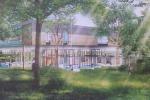 Una 'casa sull'albero', l'hospice pediatrico di Renzo Piano